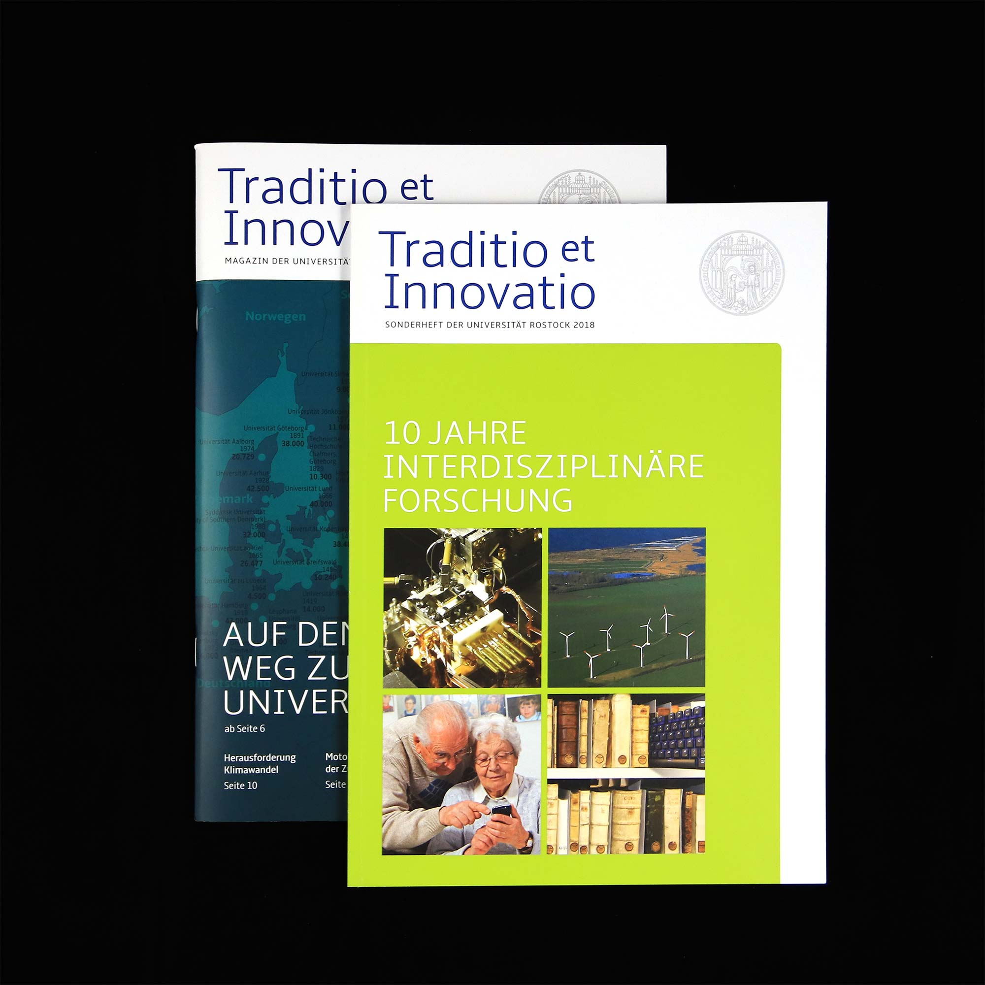Traditio et Innovatio [ ZEITSCHRIFT ]